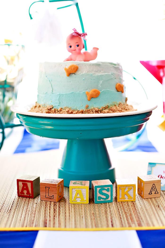 Le meilleur de gâteau Baby Shower – trouvez toutes les différentes idées