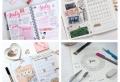 Comment personnaliser son agenda – le guide ultime pour débuter son propre bullet journal