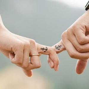 Les plus originales idées de tatouage de couple