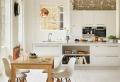 La cuisine semi ouverte – comment l'aménager. Inspiration en plus de 70 photos.