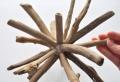 Fabrication d'objets en bois flotté – des pièces uniques créées avec un matériel surprenant