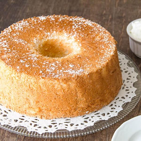 Recette gateau noix de coco, faire un gâteau léger soi-même, gateau de savoie simple a faire