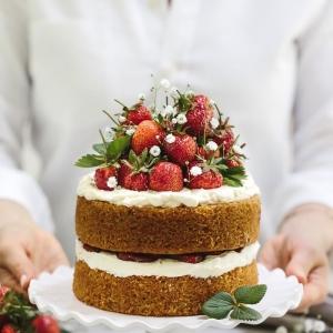 Milles idées de gâteau léger qui peuvent vous surprendre