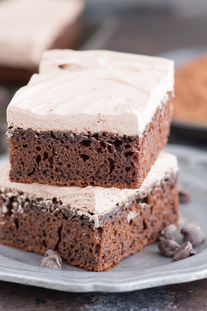 Recette gateau noix de coco, faire un gâteau léger soi-même, gateau francais simple a faire