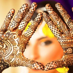 Tatouage henné main – ancestral et temporaire