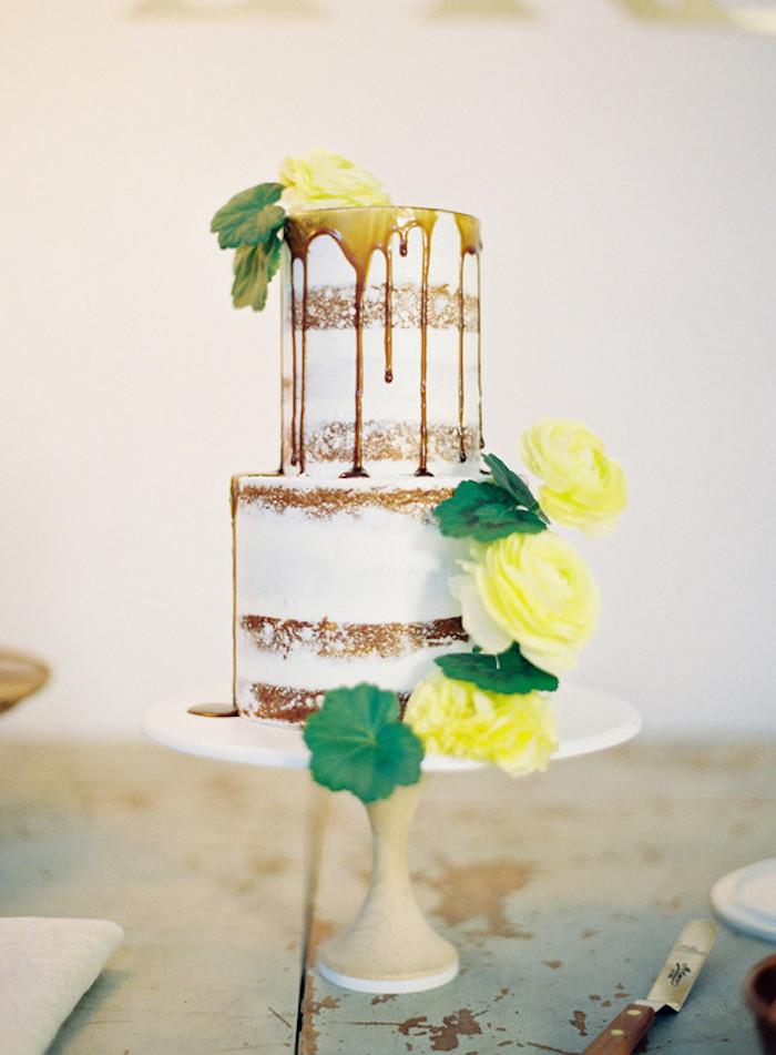 Wedding cake mariage, image de gateau, les gateaux mariage, une idée de gateau americain mariage