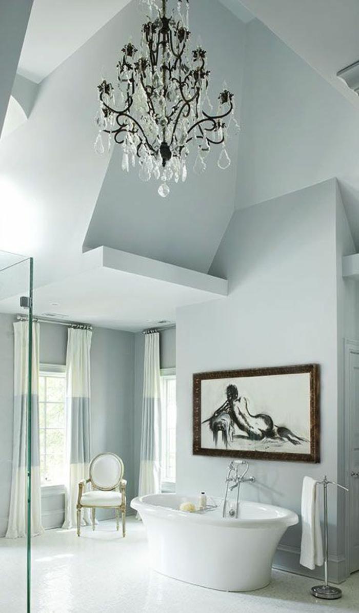 1001 id es pour une d co salle de bain zen salle de. Black Bedroom Furniture Sets. Home Design Ideas