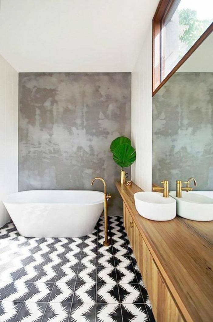 1001 Idees Pour Une Deco Salle De Bain Zen Salle De
