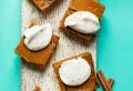 Trouvez votre recette avec citrouille préférée cet automne parmi nos 80 idées gourmandes