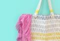 Tuto sac cabas à fabriquer ou à personnaliser d'une manière facile et abracadabrante