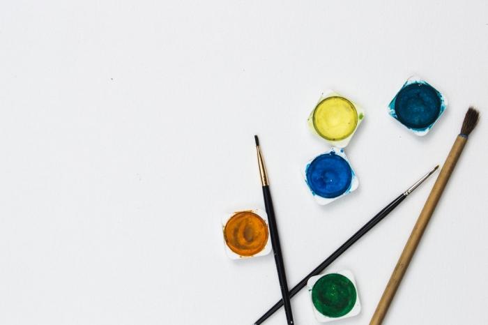 maîtriser l'art de l'aquarelle avec quelques conseils et techniques simples, technique aquarelle pour débutants