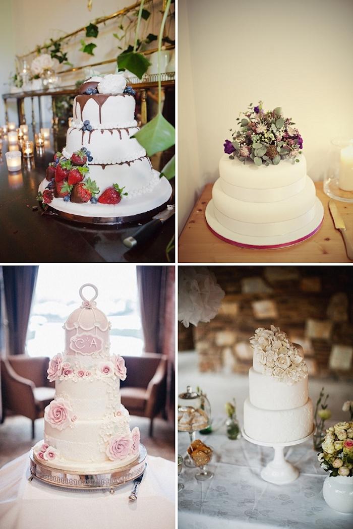 Un gâteau de mariage fantastique, wedding cake mariage, gateau pour mariage la meilleure idée, comment choisir le plus beau gateau