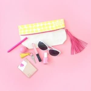 DIY couture pour débutants : trouvez votre tuto pochette ou trousse à maquillage favorite parmi mille et une idées créatives