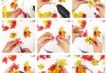 Activité manuelle maternelle d'automne – idées faciles et originales destinées aux plus petits