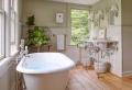 Salle de bain sans carrelage – des alternatives possibles