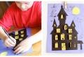 Atelier créatif pour les petits : 60 idées originales de bricolage Halloween en maternelle