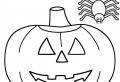 Dessin halloween facile – des créatures à portée de mine