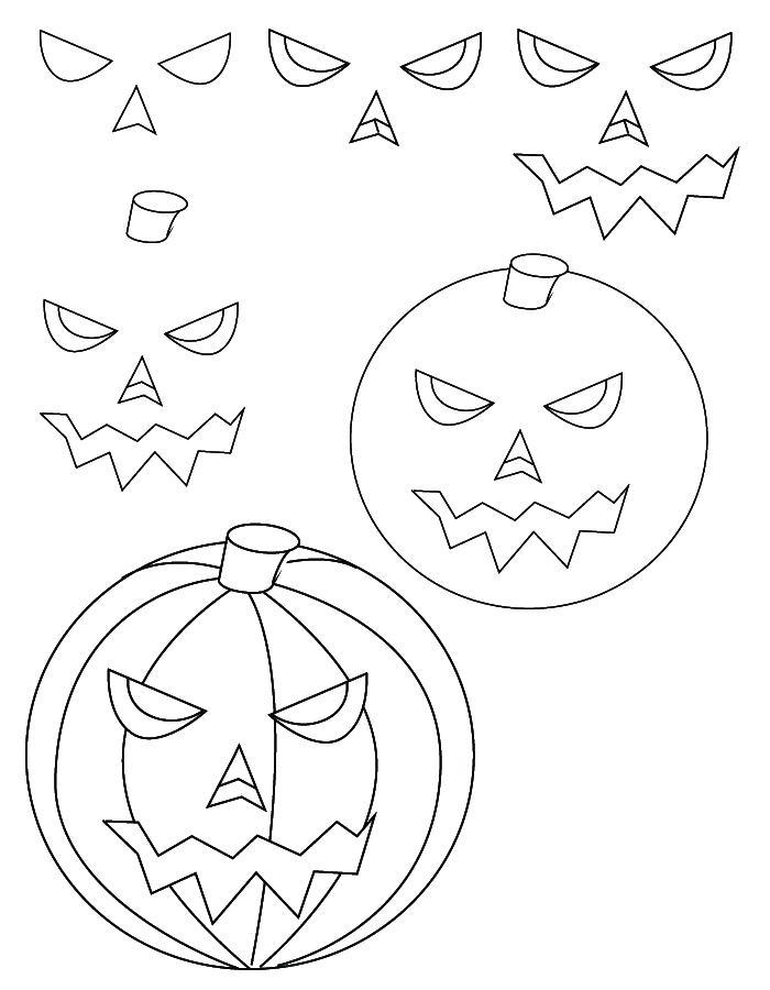 comment dessiner une citrouille étape par étape pour halloween