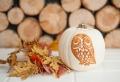 96 projets pour réaliser une décoration citrouille d'automne ou d'Halloween