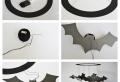 Décoration Halloween à fabriquer sans se ruiner – bricolages terriblement faciles !
