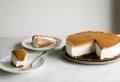 Les meilleures recettes pour un cheesecake sans cuisson