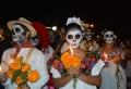 Le maquillage de halloween squelette – inspirez-vous pour un look terrifiant