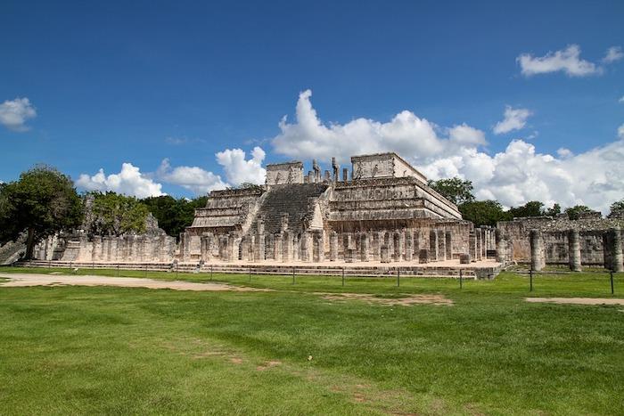 le teotihuacan, quels sont les sitrs touristiques à visiter au mexique, séjour mexique, site archéologie de la vallée de Mexique