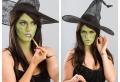 Déguisement et maquillage sorcière – là où la mode côtoie la tradition Halloween