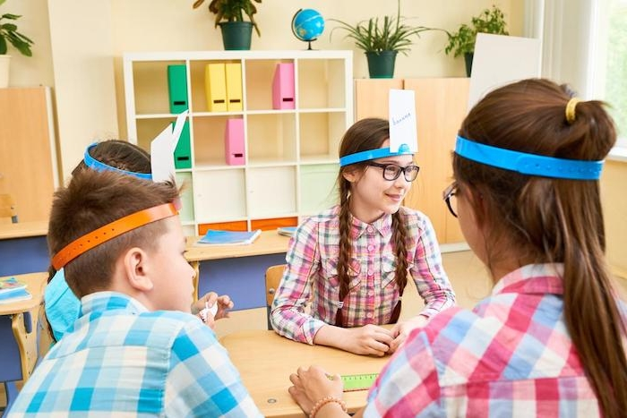 qui suis je, idée de jeu deviner un personnage ou un objet, idée jeux anniversaire avec un groupe d enfant, jeu de reflexion