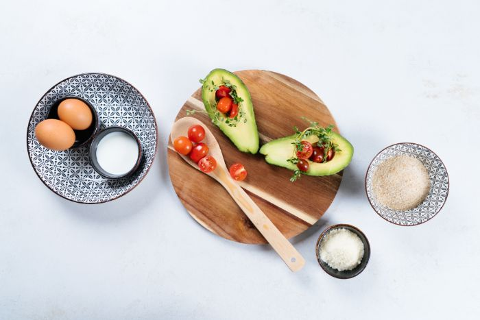 ingrédients nécessaires pour faire des frites d avocat maison, idée recette avec avocat d entrée légère