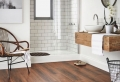 Salle de bain sans carrelage – des alternatives possibles