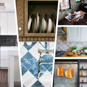 Le revêtement mural de cuisine parfait pour habiller l'espace avec style et caractère