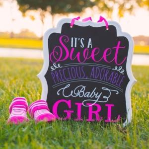 Annoncez la naissance de votre bébé par un faire-part naissance fait main