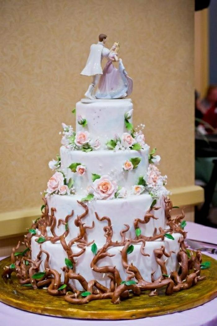 1001 + idées pour trouver le plus beau gâteau du monde