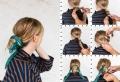 Comment nouer un foulard ou une écharpe et les porter de la tête aux pieds