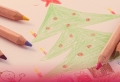 Coloriage de Noël – pour des fêtes pleines de couleurs