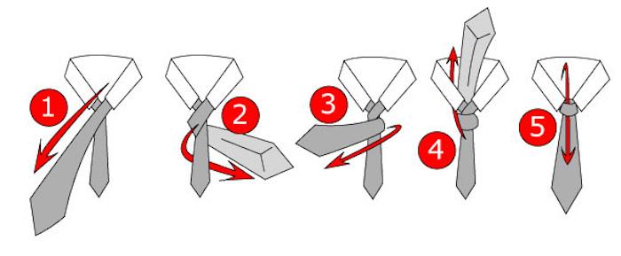 1001 id es comment mettre une cravate un sac de. Black Bedroom Furniture Sets. Home Design Ideas