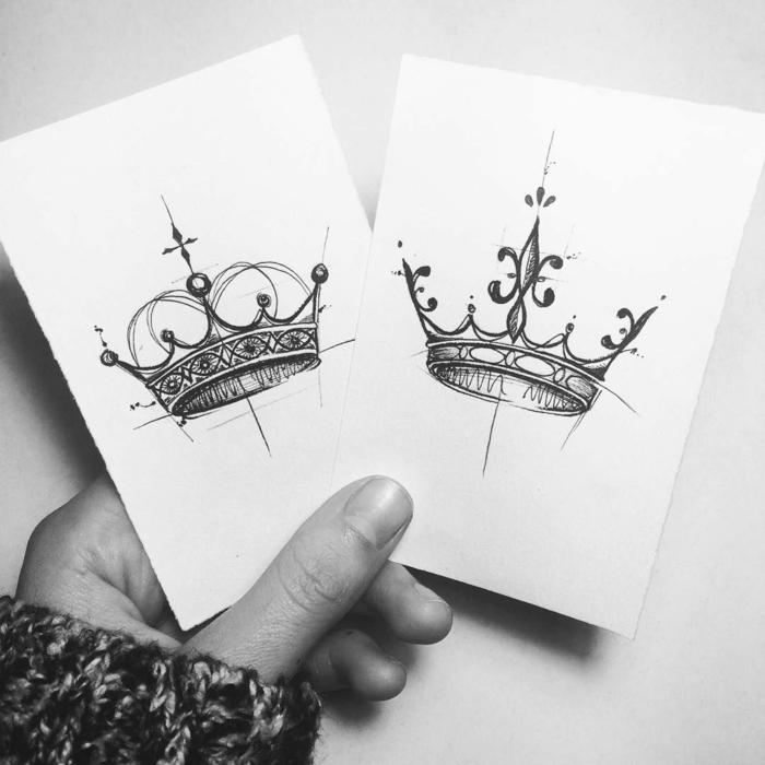 1001 Idees De Dessin Tatouage Magnifique Et Comment Choisir Le