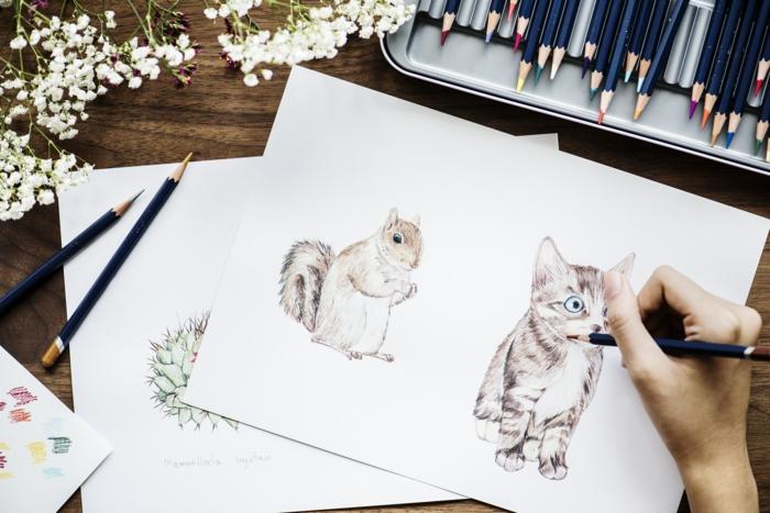 1001 Idees De Dessin Tatouage Magnifique Et Comment Choisir