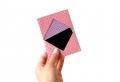 Réaliser une enveloppe origami pour vos plus belles occasions en plus de 60 idées originales