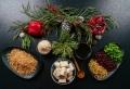 Zoom sur les recettes d'apéro de noël – petits mets festifs et amuse-bouches de dernière minute