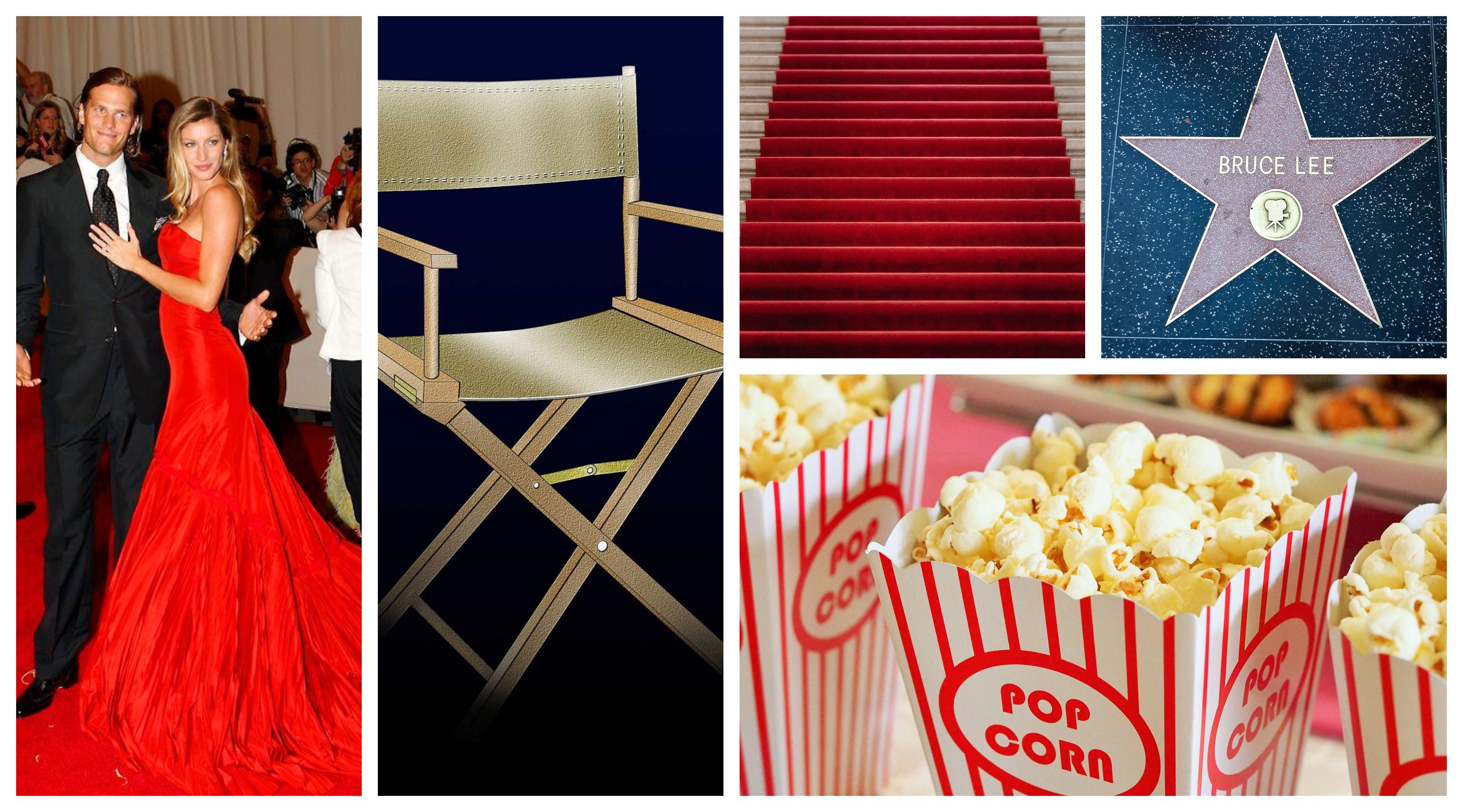 Theme nouvel an, soiree a theme les couples célèbres de notre epoque, comment décider quelle soirée organiser, soirée Hollywood