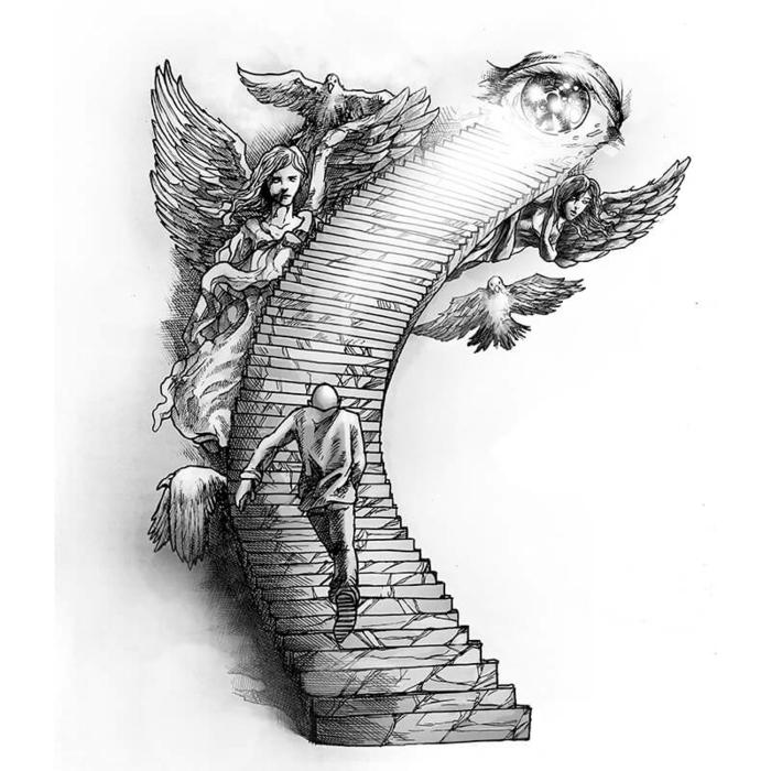 1001 Idees De Dessin Tatouage Magnifique Et Comment Choisir Le Meilleur Pour Vous