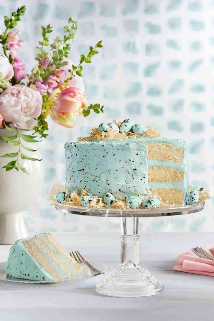 Gateau anniversaire 18 ans, chouette idée de dessert joli et simple les plus beaux gateaux