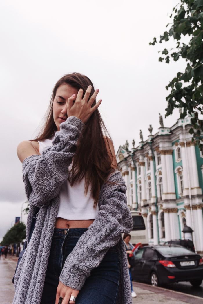 1001 + idées de look bohème chic pour la saison automne-hiver 2018-2019