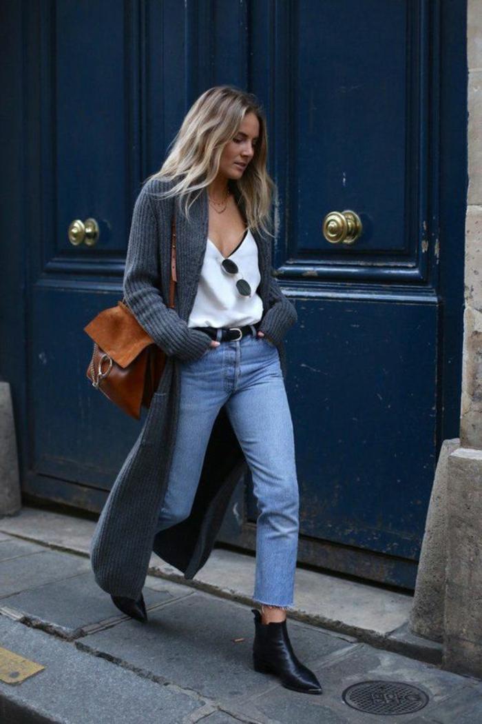 Chaussure boheme jupe hippie chic comment l associer bien photo, idée ocmment s habiller pour adopter le look bohème chic simplement