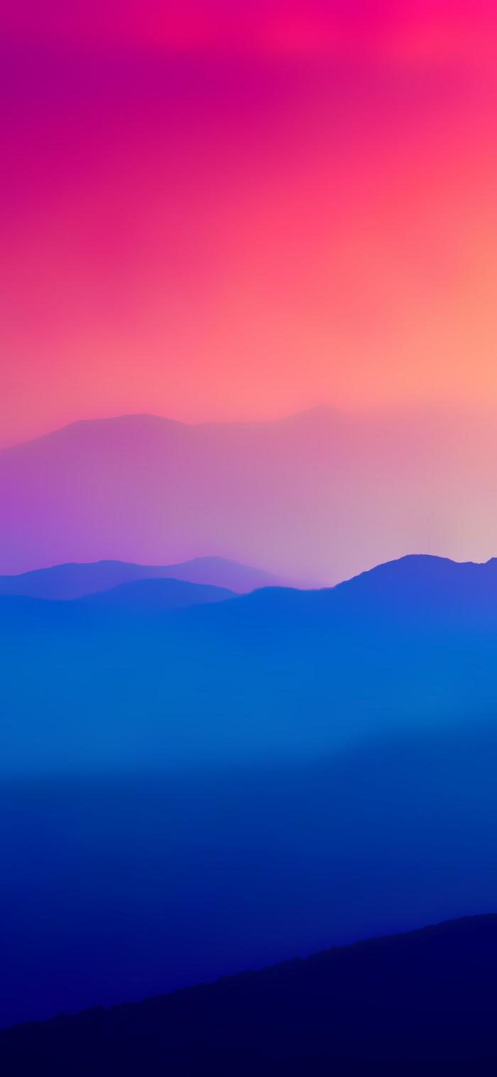 Dessin ou photo fond d écran zen fond ecran ordinateur belle image à utiliser chouette idée montagnes et ciel dessin design effet ombre