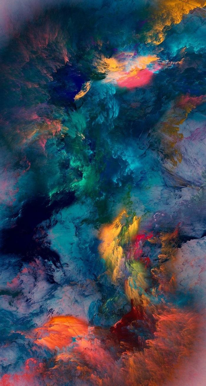 Choisir son fond ecran ordinateur les plus beaux fonds d écran photo à choisir nuages colorés