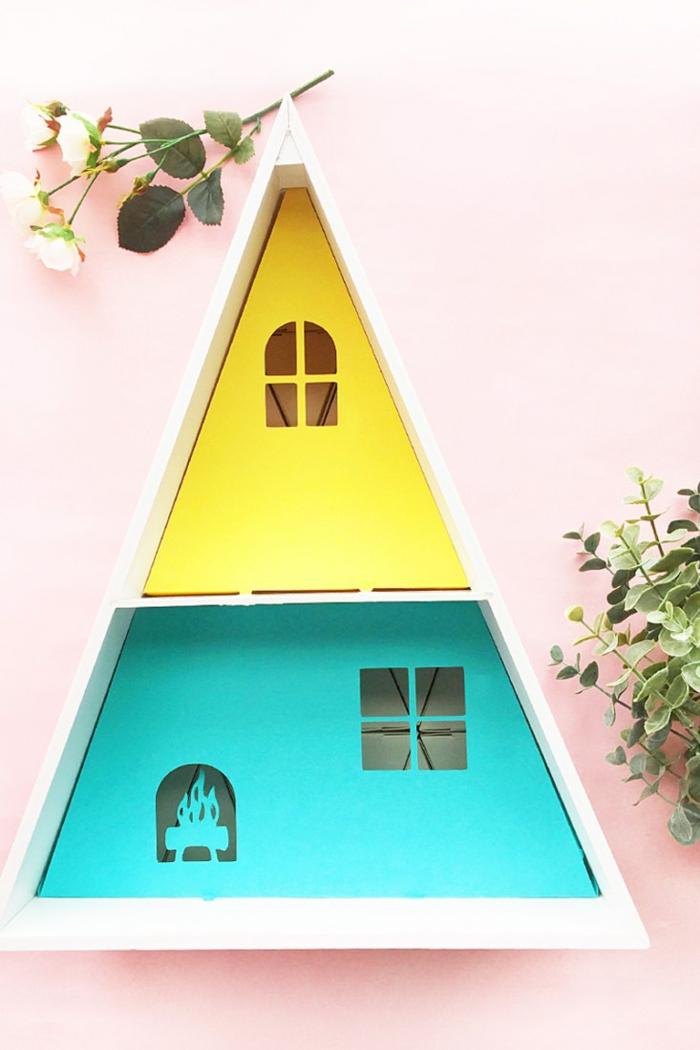 Chouette idée calendrier de l avent quels cadeaux choisir à mettre dans le calendrier et mettre les dans la petit maison