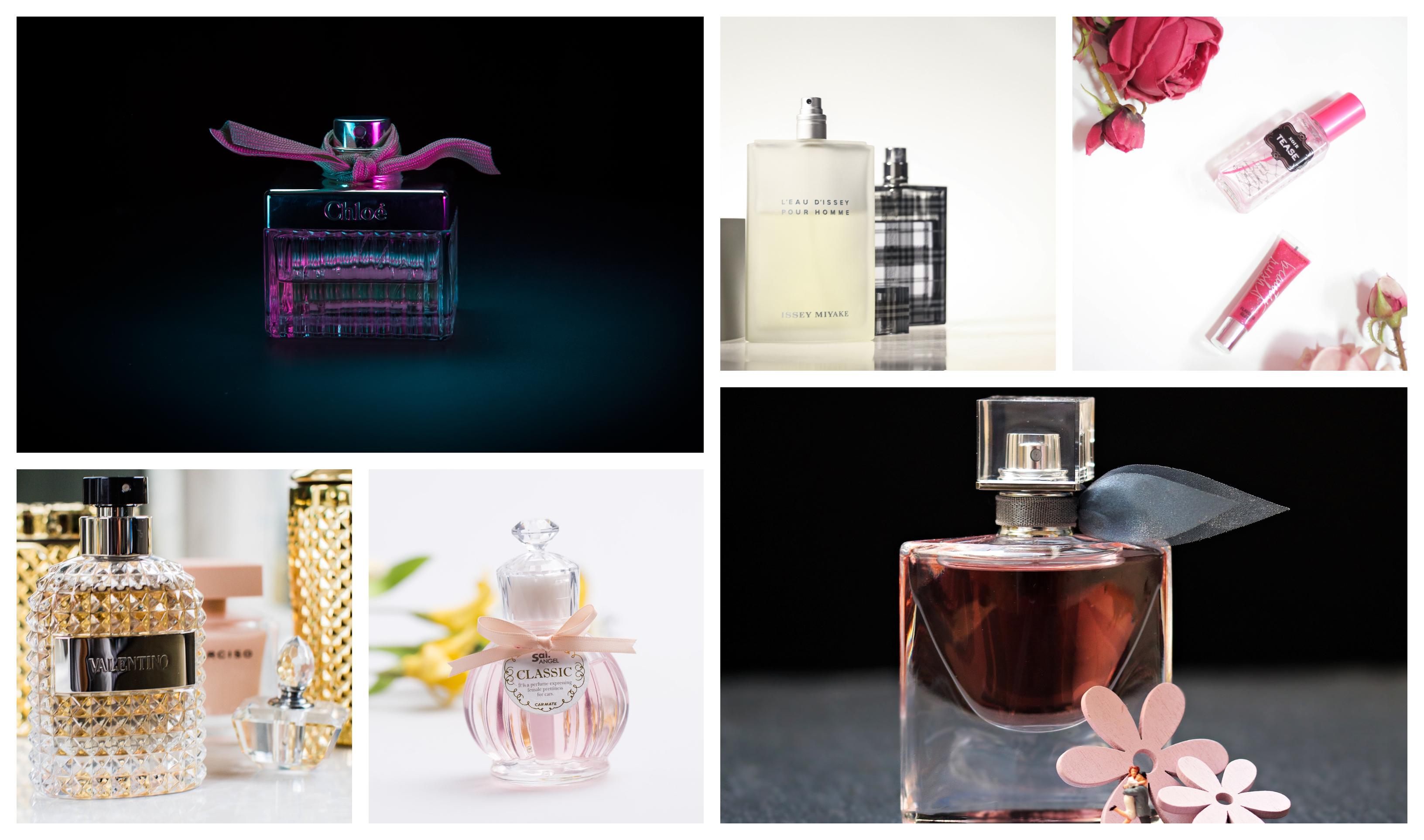 Choisir un parfum comme cadeau est plus facile que vous ne le pensez